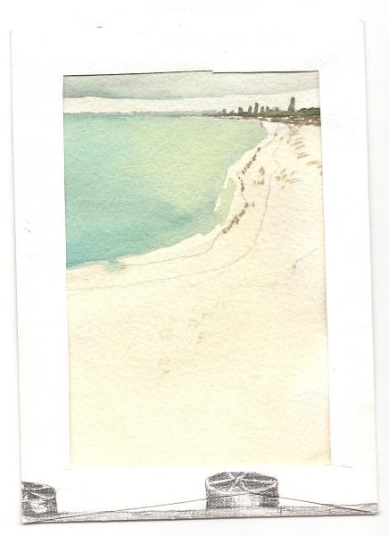 Abbey Beach