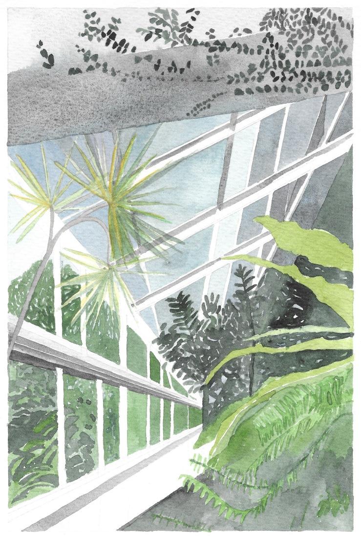 glasshouse 2