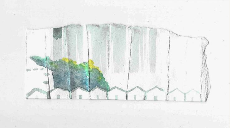 glasshouse folds