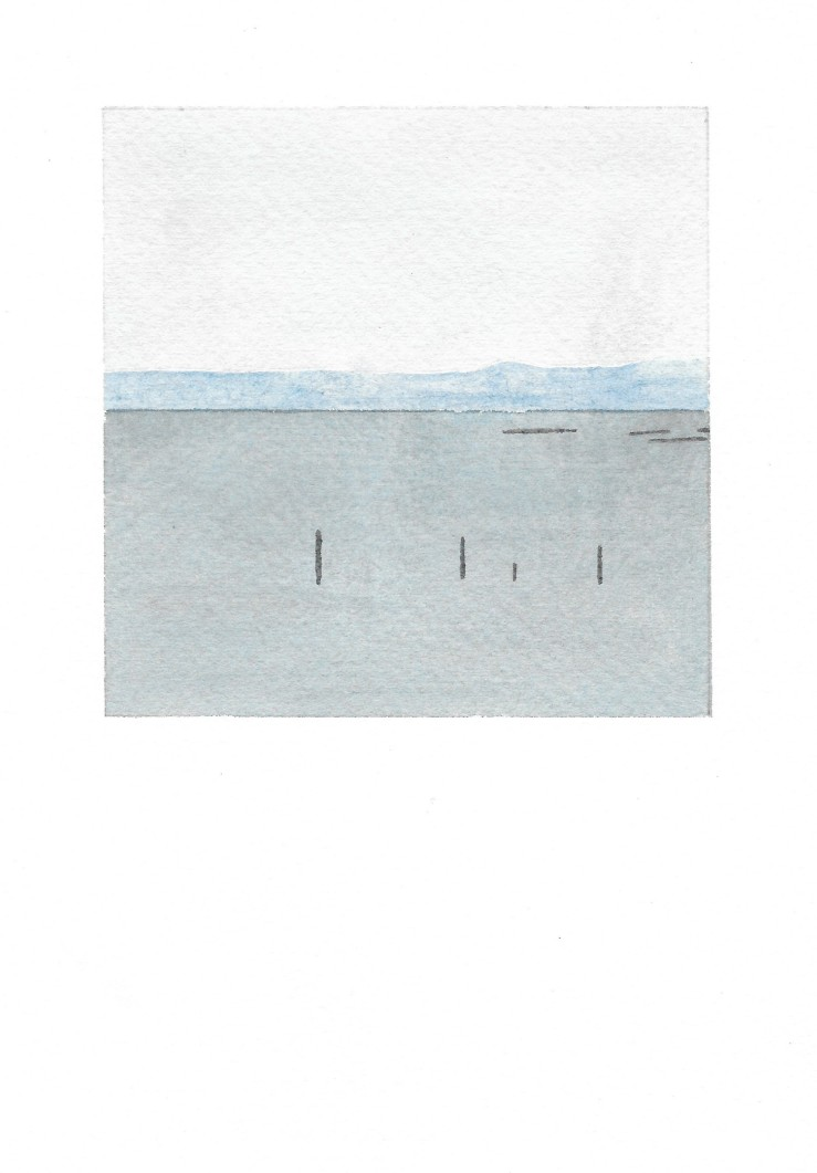 glasshouse sea