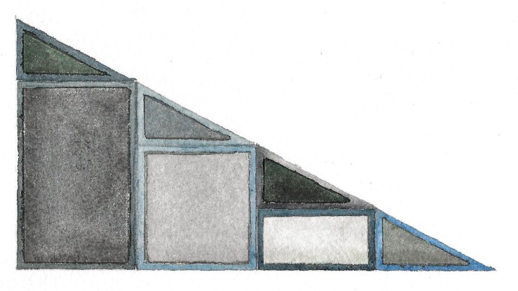 glasshouse triangle